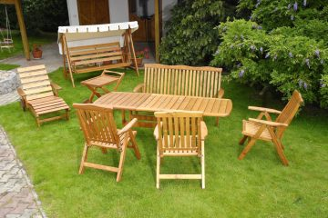 The Best Time To Replace Your Outdoor Furniture