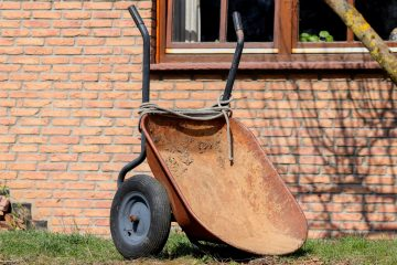Checklist For Your Spring Yard Clean Up