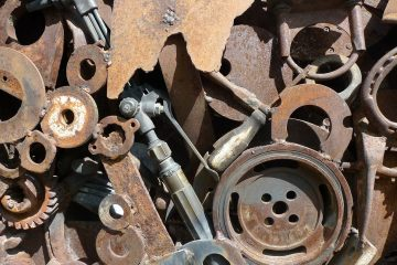 Is There A Right Time To Recycle Scrap Metal?